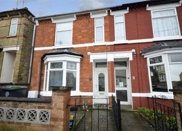 Thumbnail 3 bed semi-detached house for sale in Coleman Street, Raunds, Northamptonshire