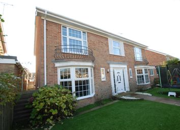 Thumbnail 4 bed detached house for sale in Fisher Close, Hythe