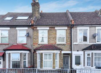 2 bed terraced house for sale in Bensham Lane, Croydon CR0