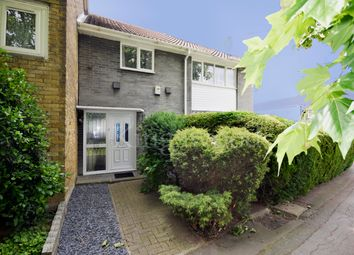 Thumbnail 3 bed end terrace house for sale in Pin Mill, Basildon