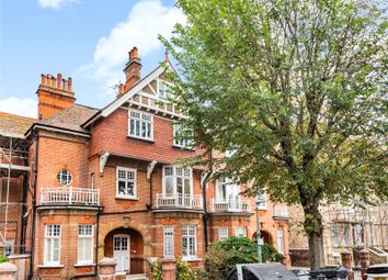 Thumbnail 1 bed flat for sale in Fourth Avenue, Hove, East Sussex