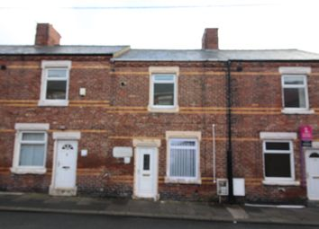 2 bed terraced house for sale in Sixth Street, Peterlee SR8