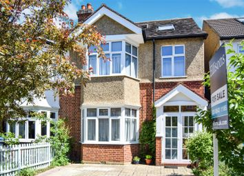 4 bed detached house for sale in Stratton Road, London SW19
