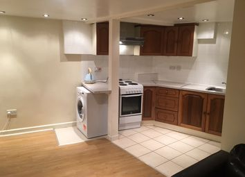 Thumbnail 1 bed flat to rent in Battersea Park Road, Battersea