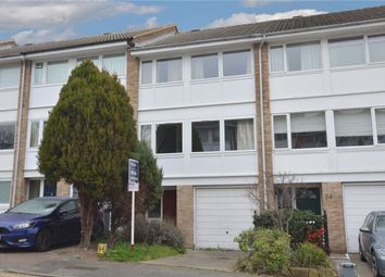 Thumbnail 3 bed terraced house for sale in Shearman Road, Blackheath, London