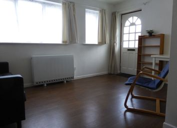 Thumbnail 1 bedroom end terrace house to rent in The Oaks, Milton, Cambridge