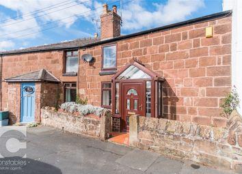 Thumbnail 2 bed cottage for sale in Badger Bait, Little Neston, Neston, Cheshire