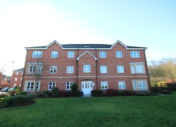 Thumbnail 2 bedroom flat for sale in Scampston Drive, East Ardsley, Wakefield