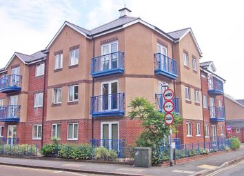 Thumbnail 2 bed flat to rent in Isca Road, St. Thomas, Exeter