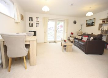 Thumbnail 2 bed flat for sale in Buxton Road, Weymouth