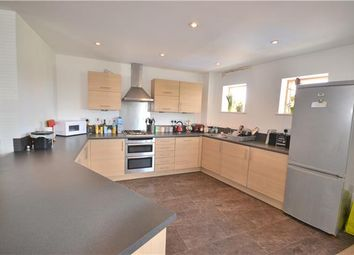 Thumbnail 3 bed flat to rent in St Martins Court, Midford Road, Bath