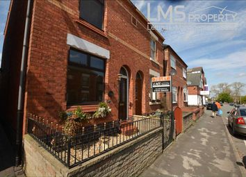 Thumbnail 2 bed semi-detached house to rent in Dingle Lane, Winsford