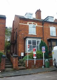 Thumbnail 1 bed flat for sale in Persehouse Street, Chuckery, Walsall