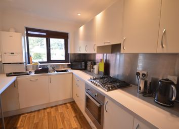 Thumbnail 1 bed flat for sale in Wilson Road, Norwich