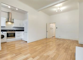 Thumbnail 2 bedroom flat to rent in Harwood Road, London