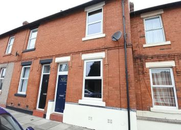 Thumbnail 2 bedroom terraced house to rent in Adelaide Street, Carlisle