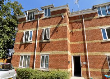 Thumbnail 2 bed flat to rent in Trafalgar Street, Gillingham
