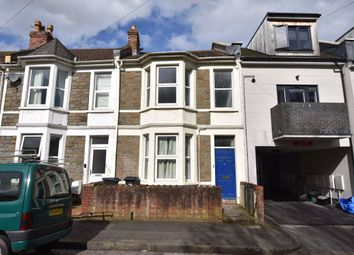 1 bed flat for sale in Langton Court Road, St Annes, Bristol BS4