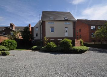 Thumbnail 2 bed flat for sale in South Lane, Hessle, Hessle