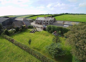 Thumbnail Farm for sale in Morwenstow, Bude, Cornwall