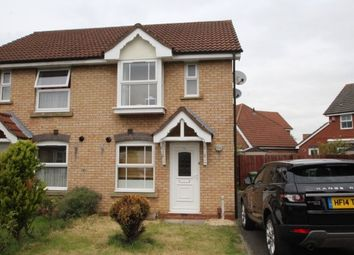 2 bed property to rent in Pursey Drive, Bradley Stoke, Bristol BS32