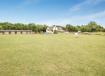 Thumbnail 4 bed detached house for sale in Station Road, Ardley, Oxfordshire.