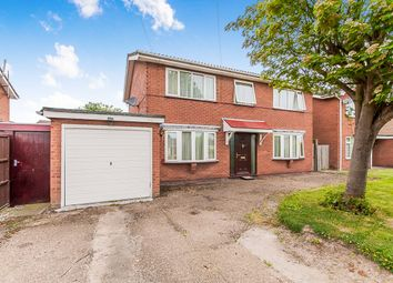 4 bed detached house for sale in Stow Road, Wisbech PE13