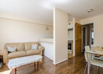 Thumbnail 1 bed flat for sale in Goodwin Close, South Bermondsey