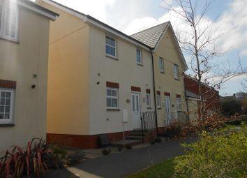 Thumbnail 3 bed property to rent in Crediton Road, Okehampton