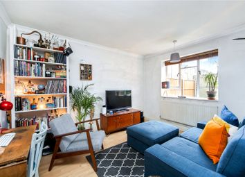 Thumbnail 1 bed flat for sale in Burton Bank, Yeate Street, London
