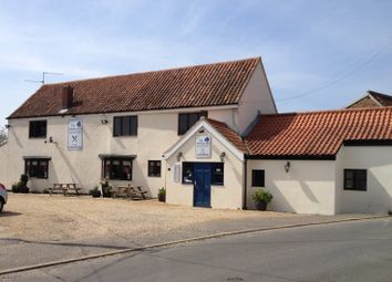 Thumbnail Pub/bar for sale in The Street, Norfolk: Fakenham