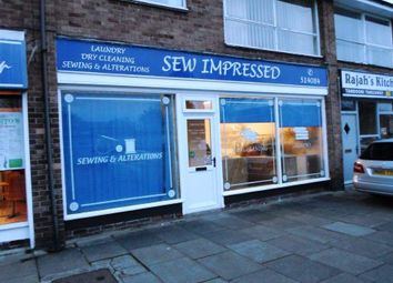 Thumbnail Retail premises for sale in 25 Grange Road, Morpeth