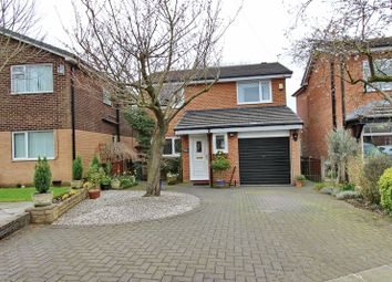 4 bed detached house for sale in Hastings Close, Whitefield, Manchester M45