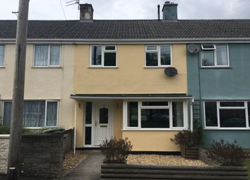 Thumbnail 2 bedroom terraced house to rent in Kingscombe, Gurney Slade, Radstock
