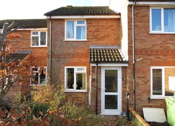 Thumbnail 2 bed end terrace house for sale in Bramley Close, Ledbury