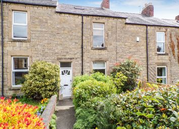 Thumbnail 3 bed terraced house for sale in Windsor Terrace, Hexham