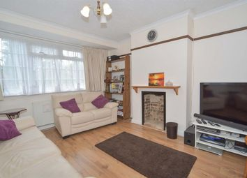 Thumbnail 2 bed flat to rent in Connell Crescent, London