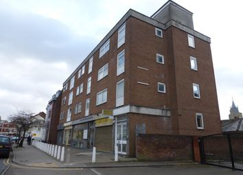 Thumbnail 1 bed property to rent in Buckingham Street, Aylesbury