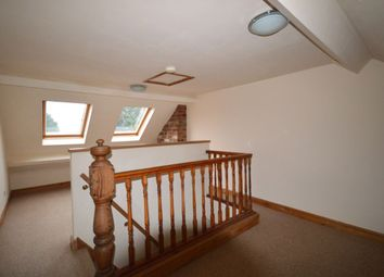 Thumbnail 3 bed terraced house for sale in Castle Road, Castle Gresley, Swadlincote