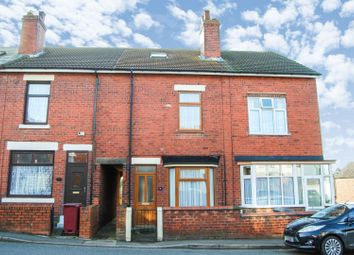 3 bed terraced house for sale in Alfreton Road, Alfreton DE55