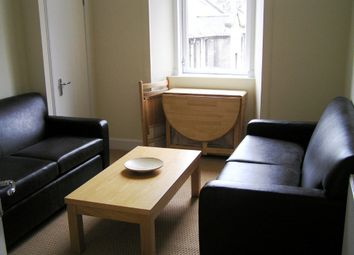 Thumbnail 5 bed flat to rent in Clerk Street, Newington, Edinburgh