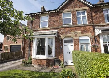 Thumbnail 3 bed semi-detached house for sale in Garstang Road, Catterall, Preston
