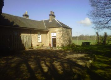 Thumbnail 2 bed semi-detached house to rent in Dalvey, Forres