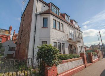 Thumbnail 3 bedroom flat to rent in Heene Place, Worthing