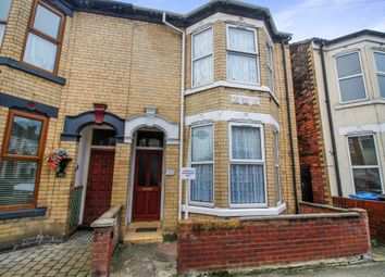 Thumbnail 3 bedroom semi-detached house for sale in East Park Avenue, Hull