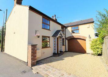 Thumbnail 3 bedroom detached house for sale in Hesketh Lane, Tarleton, Preston