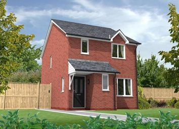 Thumbnail 3 bed detached house for sale in Chatsworth Park, Off Rope Lane, Shavington