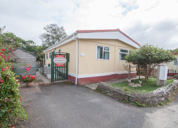 Thumbnail 2 bed detached bungalow for sale in Jasmine Gardens, Glenholt Park, Plymouth