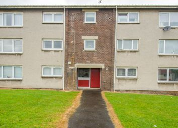 Thumbnail 2 bed flat for sale in Auchintibber Court, Blantyre, Glasgow