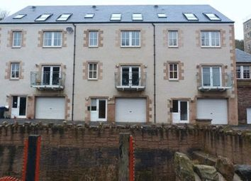 Thumbnail 5 bed property for sale in 2 The Mews, Edington Mill, Chirnside, Duns